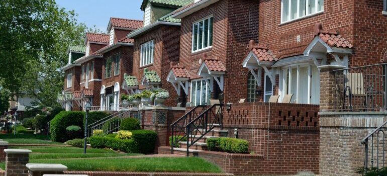 Residential homes