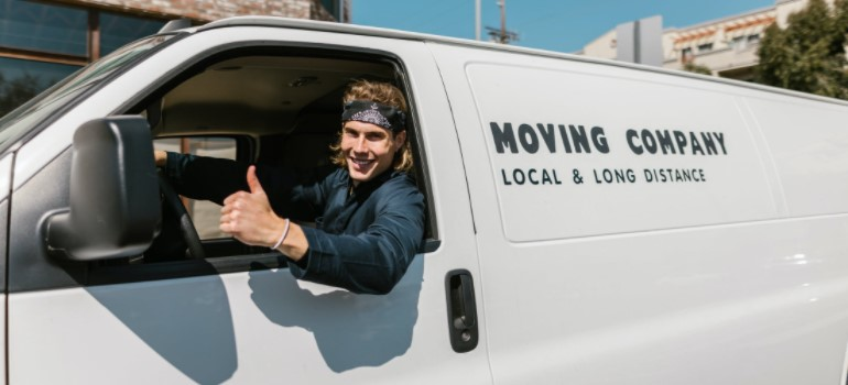 Having insured and licensed Marine Park movers is important