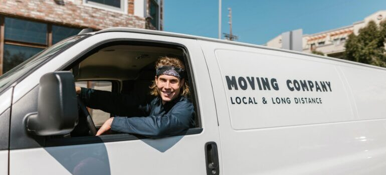 moving companies georgetown