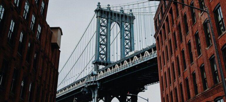 brooklyn bridge - NYC neighborhoods for millennials